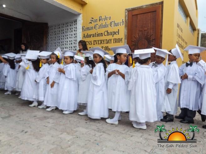 San Pedro Pre School 2015 Graduation-1