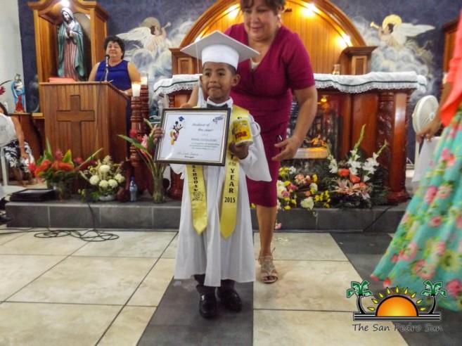 San Pedro Pre School 2015 Graduation-2
