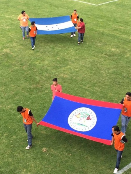 32 Belize at UNCAF Tournament-1