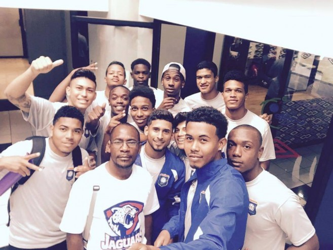32 Belize at UNCAF Tournament-2
