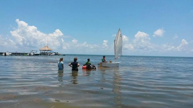 33 Special Needs Sailing