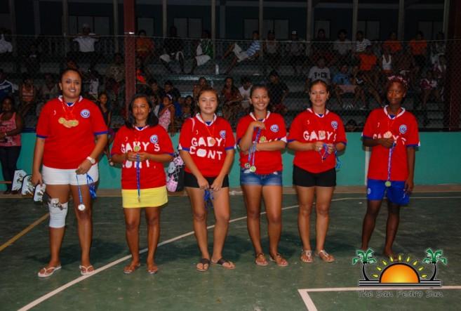 5 A Side Football Tournament Finals-34