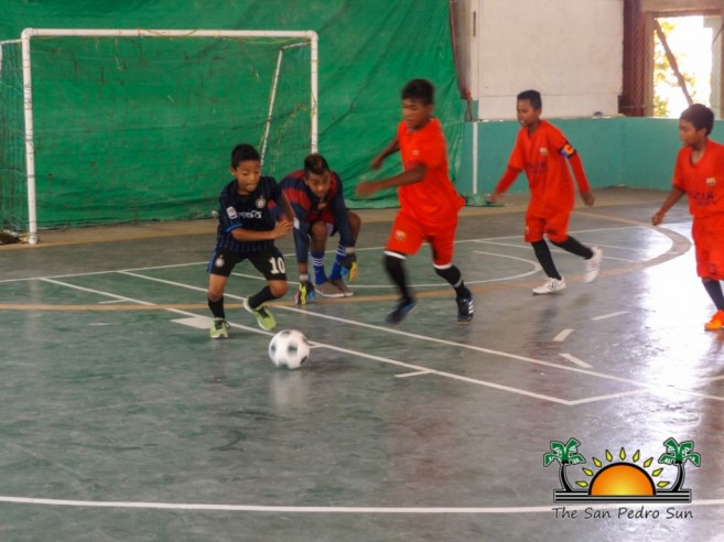 5-a-side football tournament-7