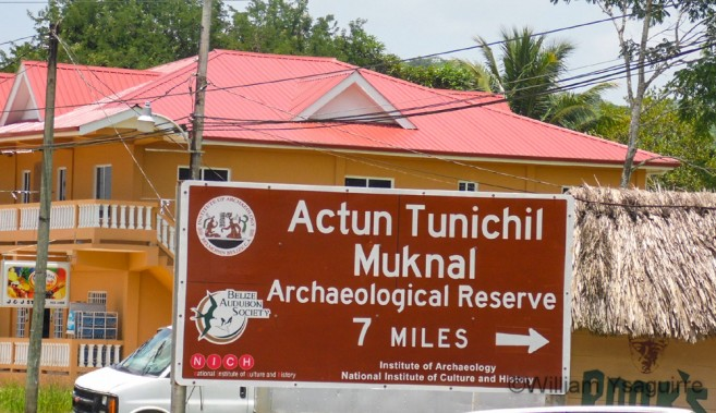 Actun Tunichil Muknal ATM Caves Inauguration-3