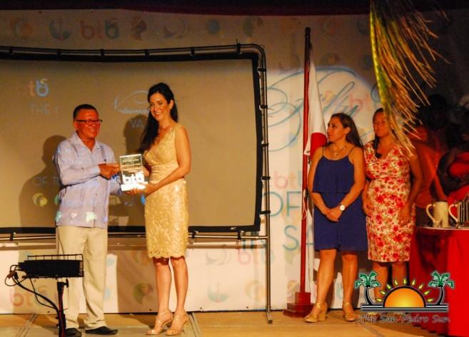 BTB Belize Tourism Board Awards-21