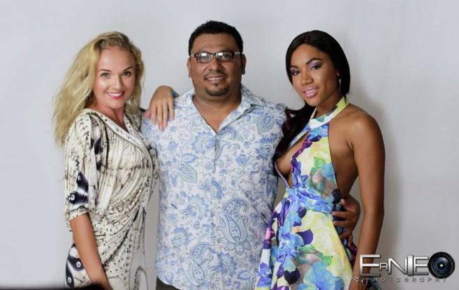 Belize Fashion Week 2015 (1)