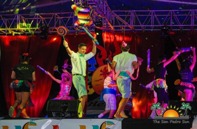 Costa Maya Pageant Performances-1