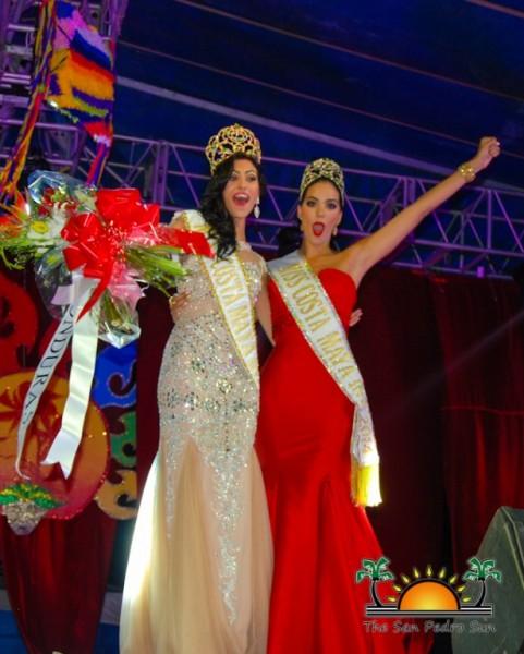 Honduras Reina de la Costa Maya Gabriela Vanessa Salazar Valle-14