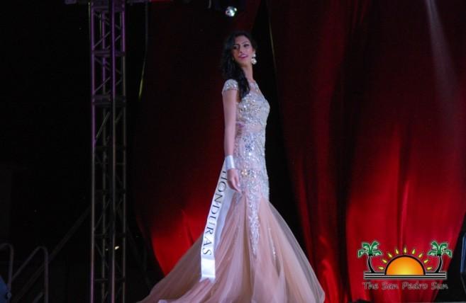 Honduras Reina de la Costa Maya Gabriela Vanessa Salazar Valle-4