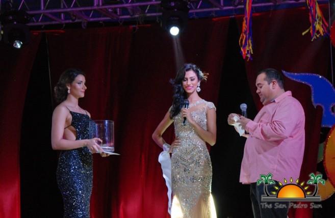 Honduras Reina de la Costa Maya Gabriela Vanessa Salazar Valle-5