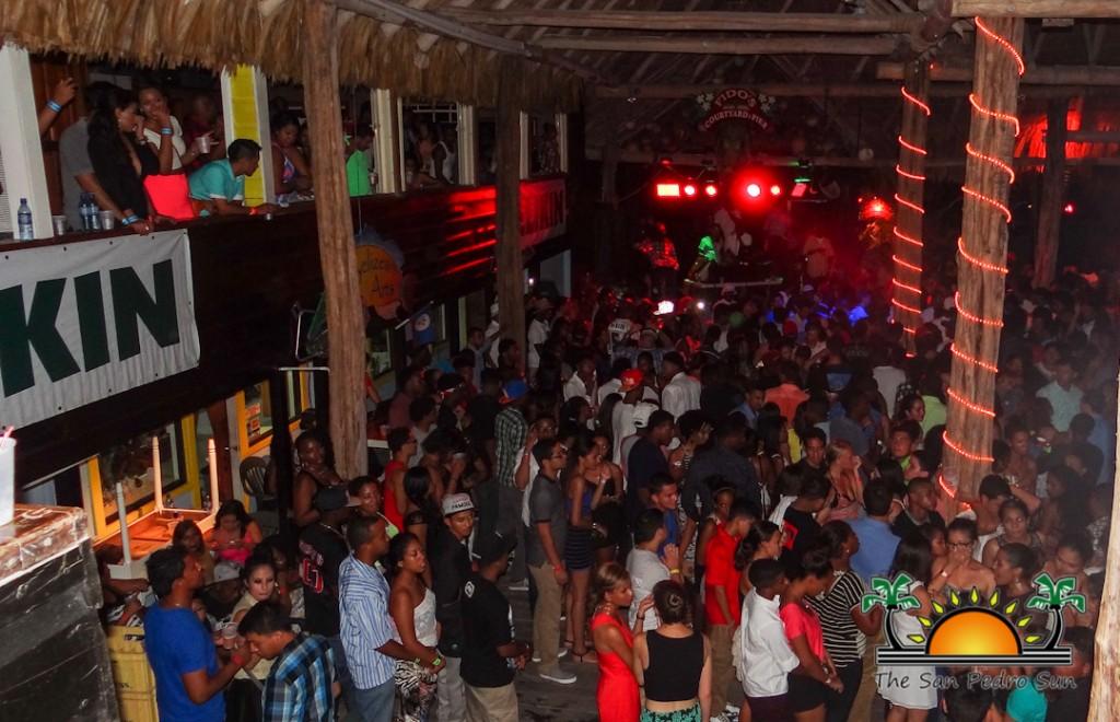 Belize Part 1: The Arrival, An Adventure in Itself ...  |Fidos San Pedro Belize