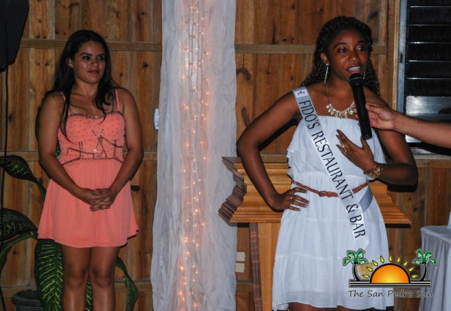 Miss San Pedro Contestants Sash-12