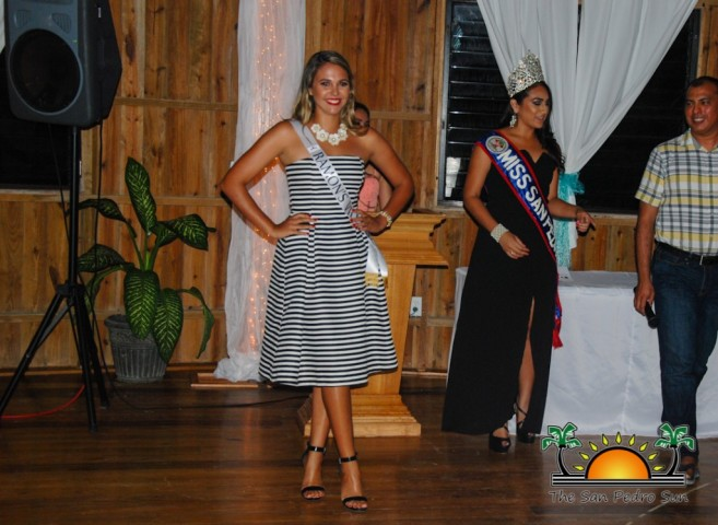 Miss San Pedro Contestants Sash-9