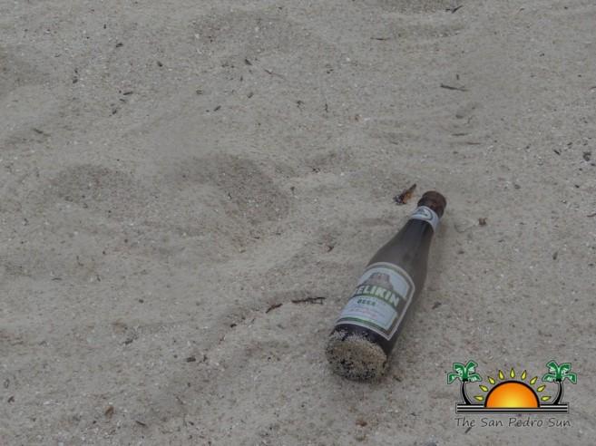 Public Drinking Bottles Ban Police-3