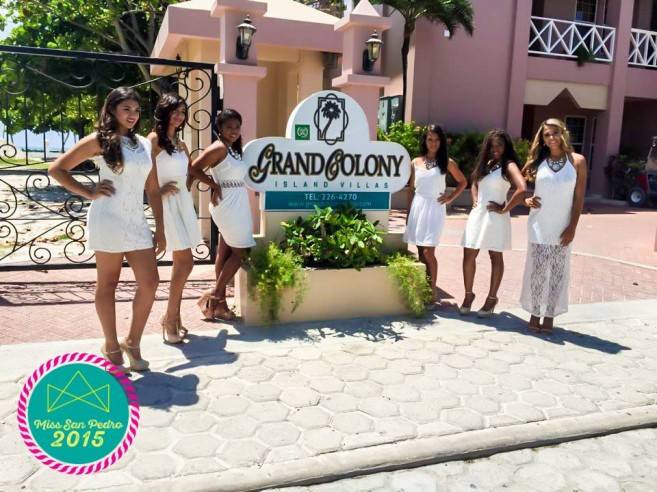 Road to Miss San Pedro Pageant (3)