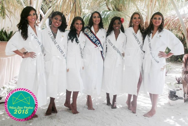 Road to Miss San Pedro Pageant (4)