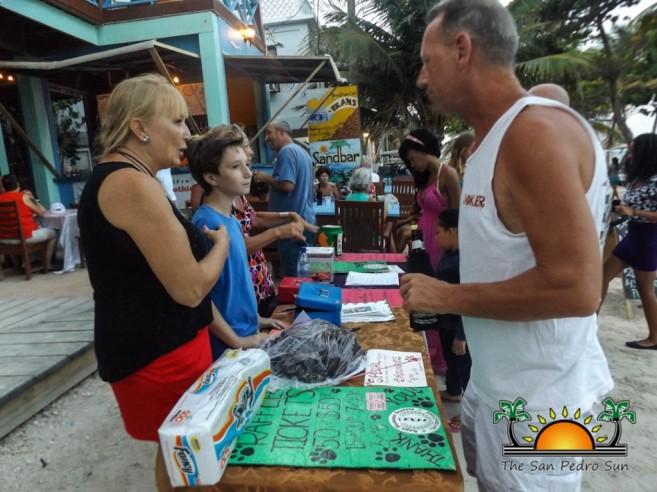 Saga Fundraiser Costa Maya-1