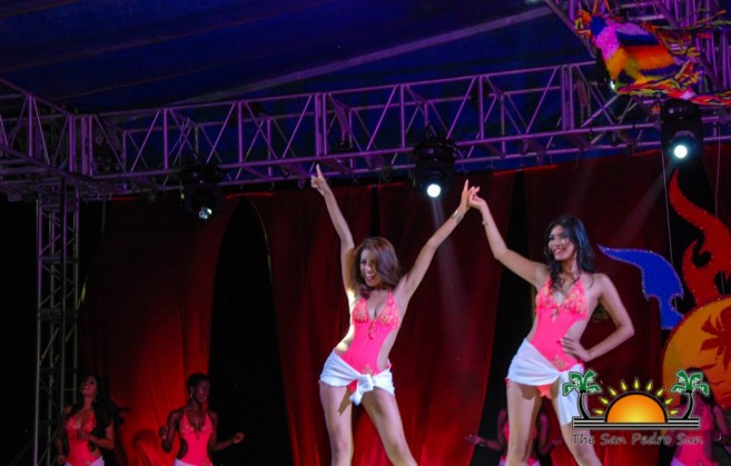 Swimwear Costa Maya Pageant-4
