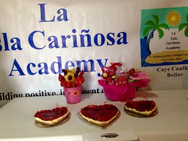 New Caye Caulker School (2)