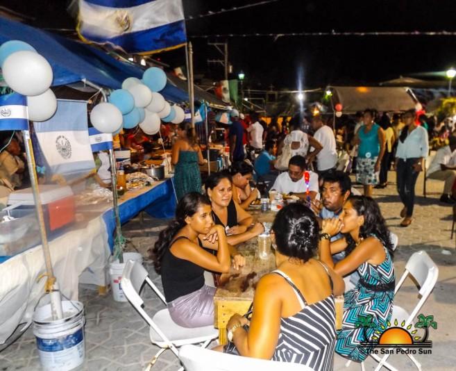 Noche Centro Americano-1
