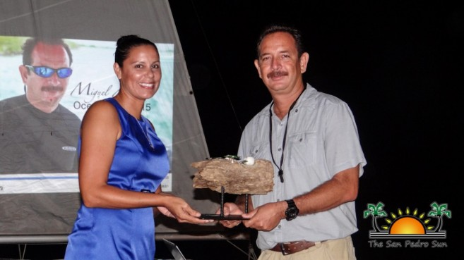 Oceana in Belize Ocean Hero Awards-3