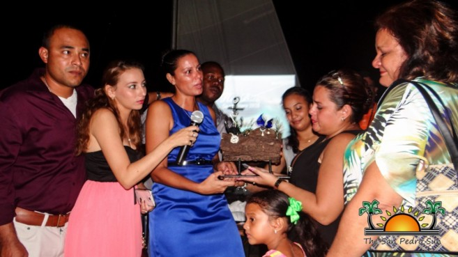 Oceana in Belize Ocean Hero Awards-5