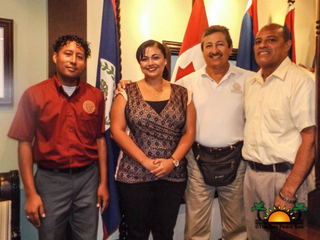 SPTC signs CARILED MOU-4