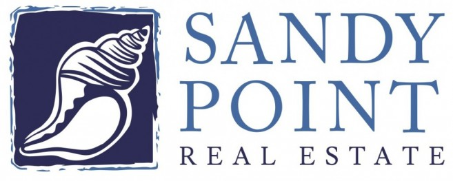 Sandy Point Real Estate logo