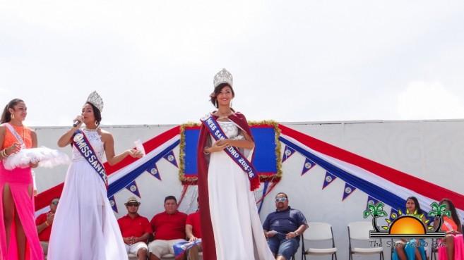 St Georges Caye Day Parade Uniform Coronation-12