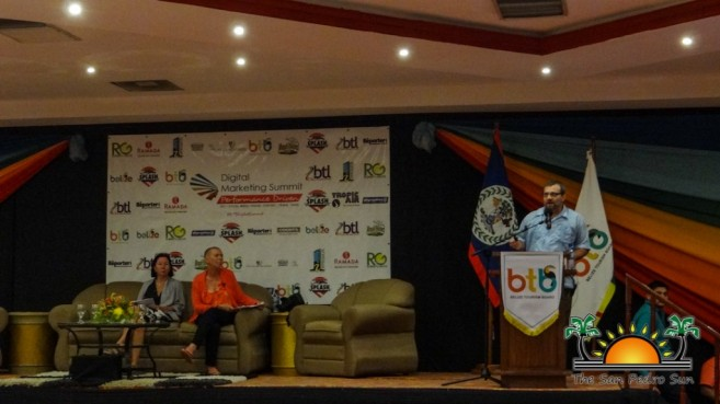 BTB Digital Marketing Summit-2