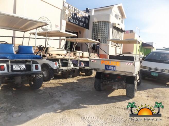 Juan Menjivar Shooting Lion Street Taxi-1
