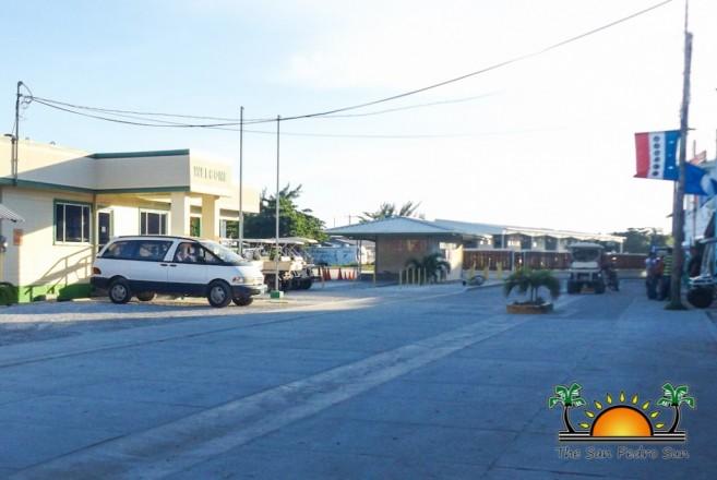 Juan Menjivar Shooting Lion Street Taxi-2