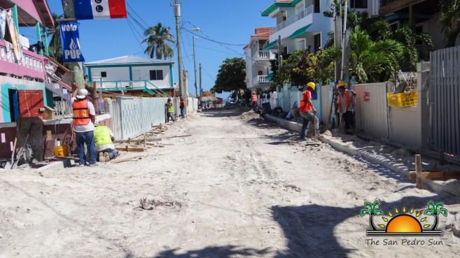 Sand Piper Street Paving SPTC-2