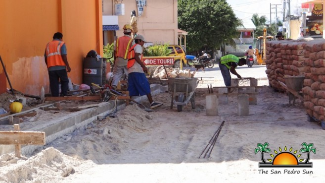 Sand Piper Street Paving SPTC-3