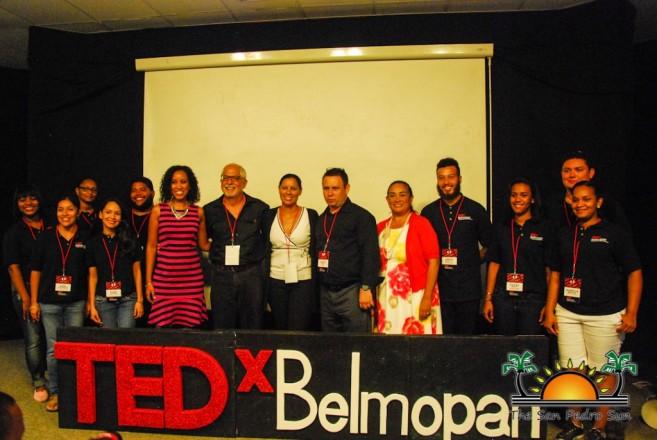 TEDx Belmopan MekWiTalk Changing the Conversation-6
