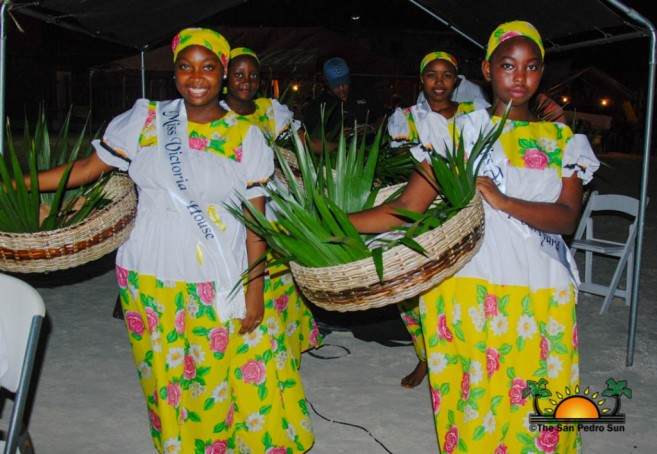 2015 Garifuna Settlement Day -1
