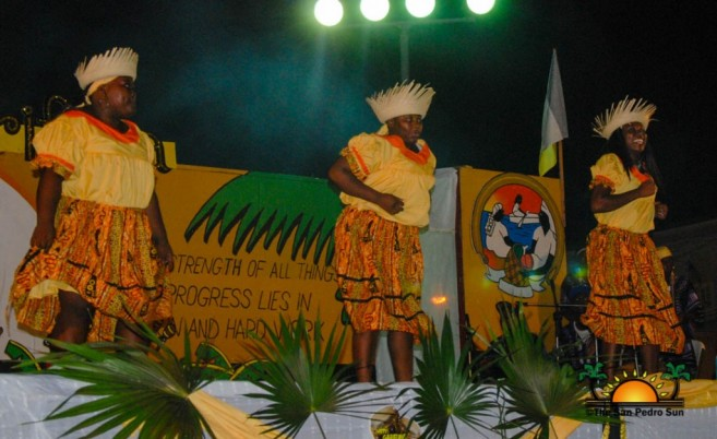 2015 Garifuna Settlement Day -15