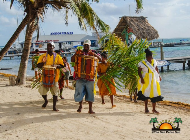 2015 Garifuna Settlement Day -27