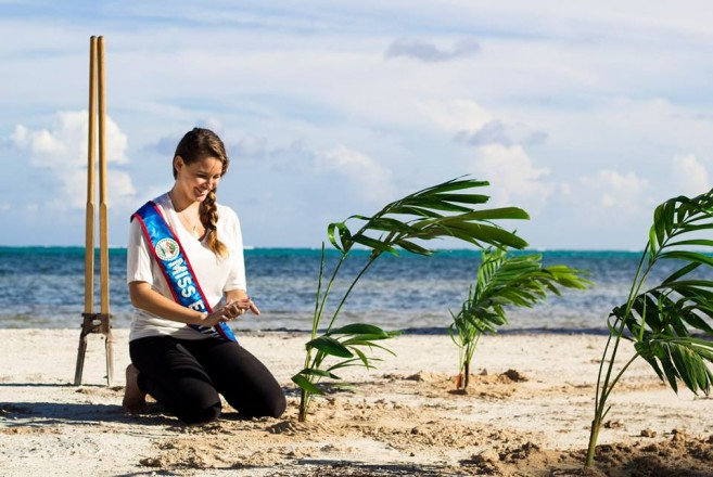 Christine Syme Miss Earth Belize-3