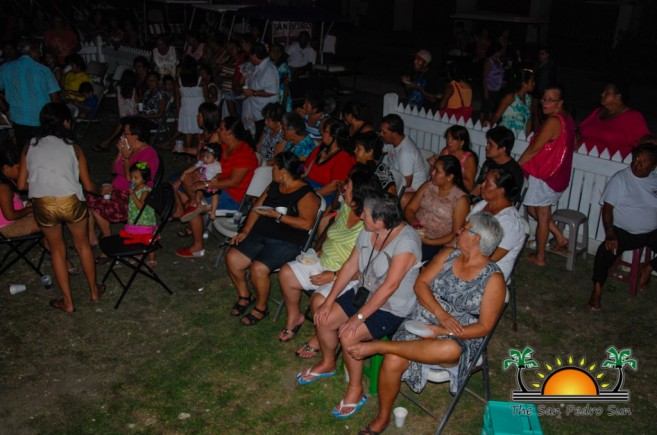 Dia De Los Muertos San Pedro House of Culture-14
