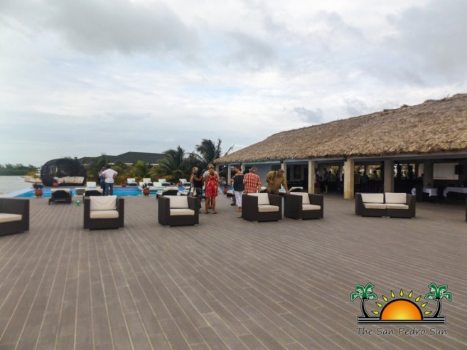 Mayan Island Resort STAR Restaurant Opens-3