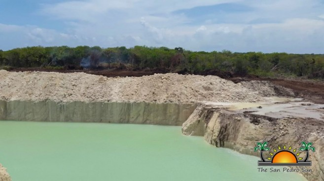 Northern Ambergris Caye Quarry Fidel Ancona-3