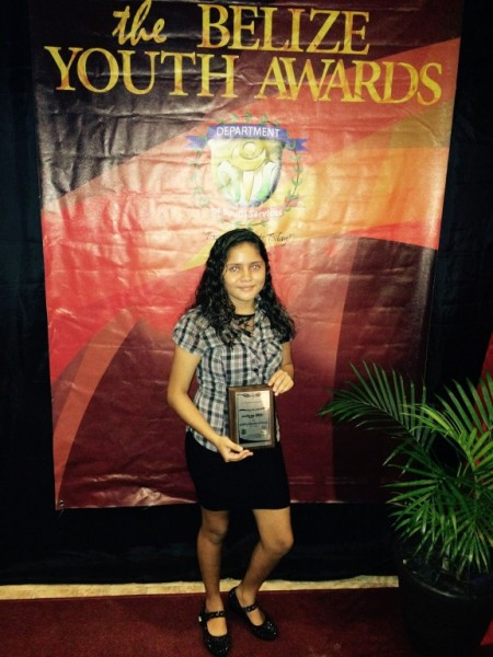 48 Ocean Academy students wins award