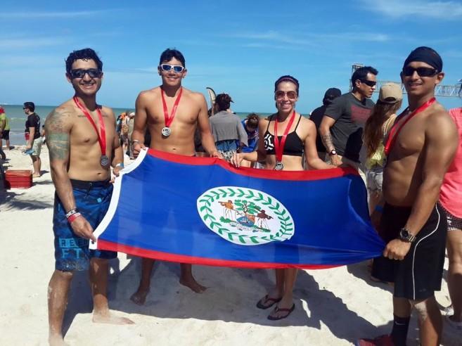 49 CrossFit Team Belize-1