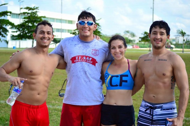 49 CrossFit Team Belize4