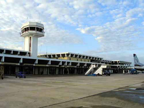 49 Philip Goldson International Airport to recieve upgrades