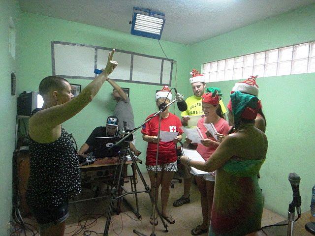 50 San Pedro Red Cross Twelve Days of Christmas (2)