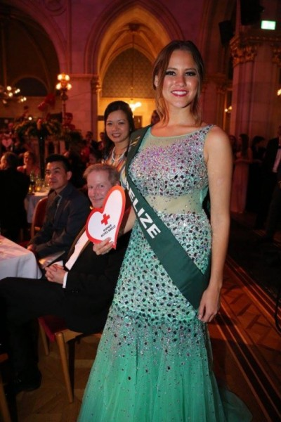 Christine Syme at Miss Earth 2015 (2)
