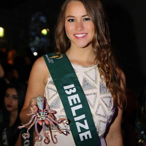 Christine Syme at Miss Earth 2015 (5)