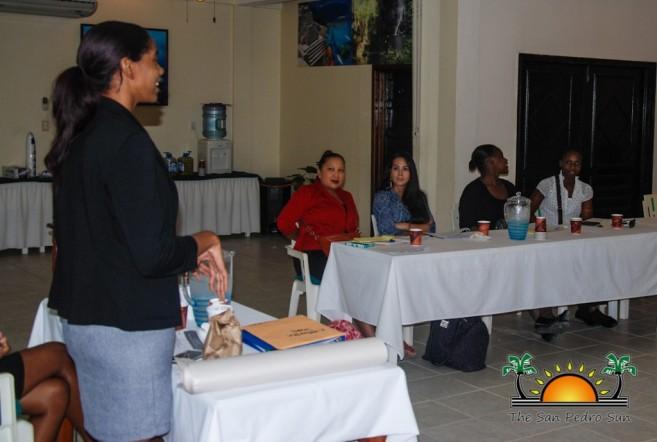 Domestic Violence Workshop-2
